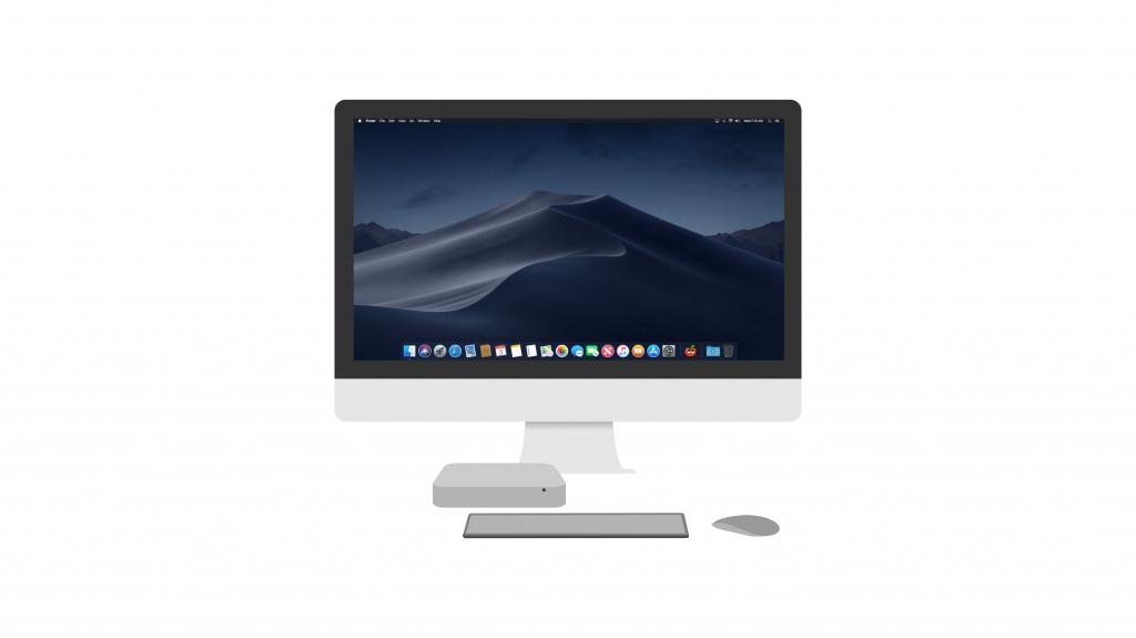 mac-mini-repair Surrey