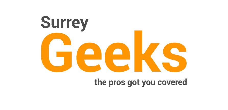 Surrey Geeks